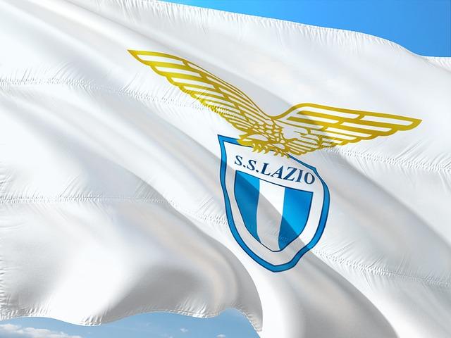 vlajka lazio