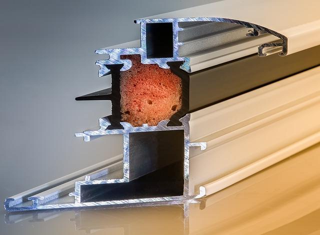 výroba PVC dveří